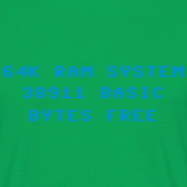 basic bytes free