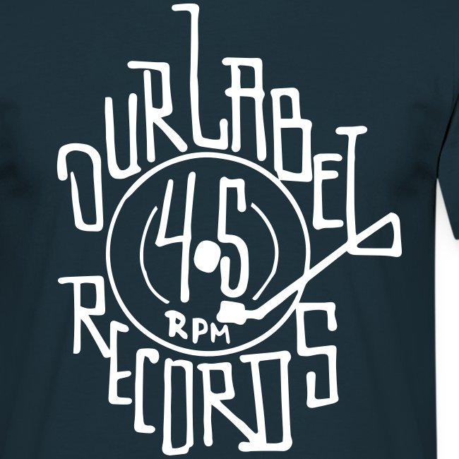 Record Arm Tees OurLabel