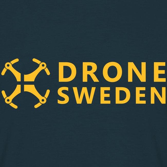 *Drone Sweden Logo