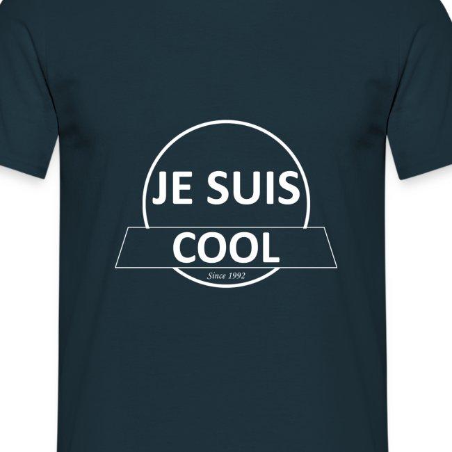 Je suis Cool