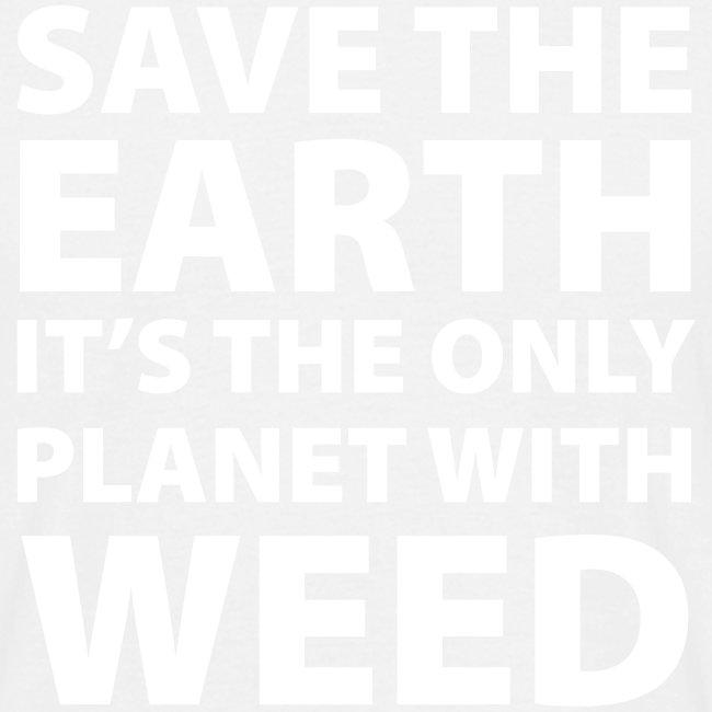 weed - sauve la terre