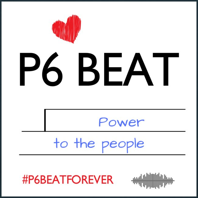 P6 Beat people power