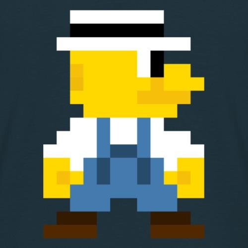 DeGeweldigeMario - Mannen T-shirt