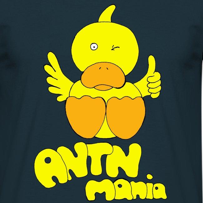 Comic ANTN