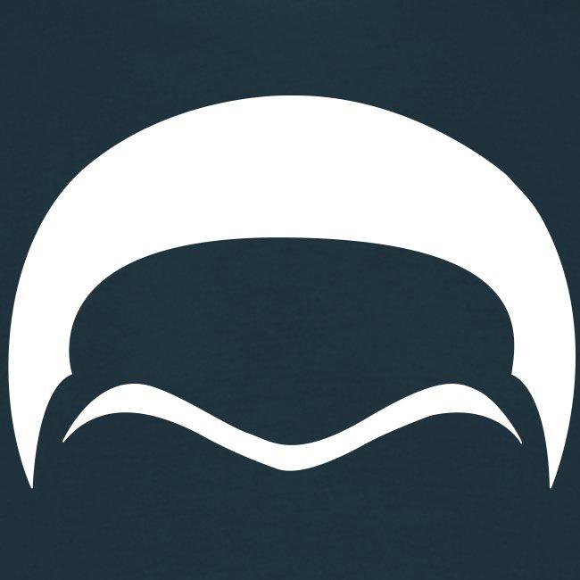 The Brow, unibrow, monociglio black