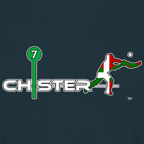 joueur de ChisteraV22A png - T-shirt Homme