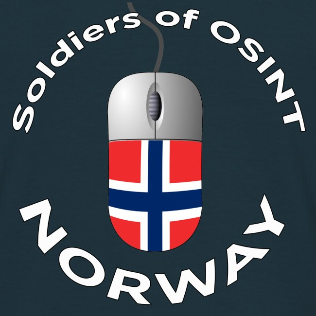 Soldiers of OSINT