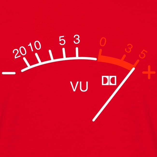 VU Simple Meter