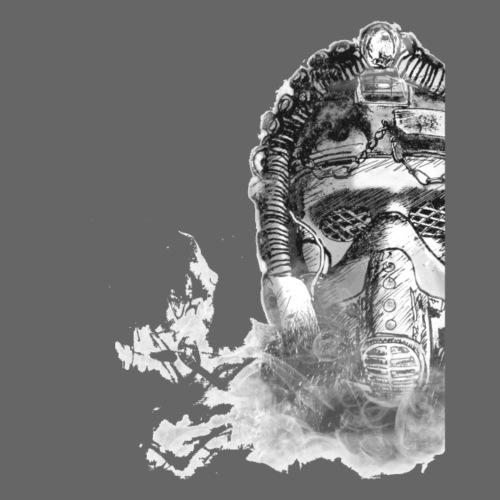 Maske RD 2 - Männer T-Shirt