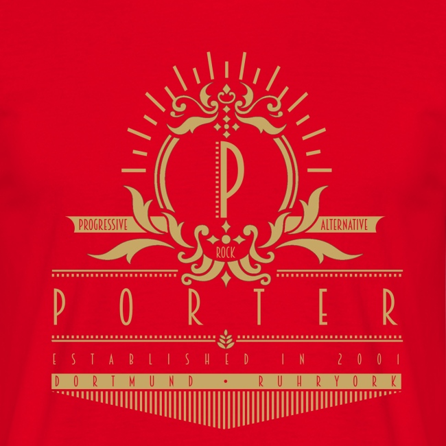 PORTER Est 2001