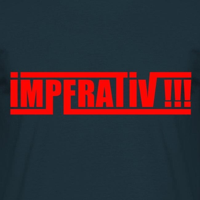 Imperativ (rot)