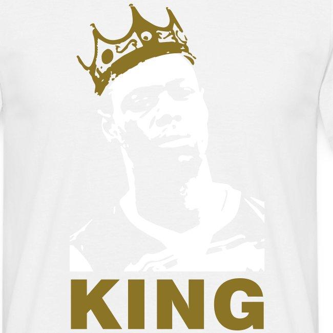 King Ledley