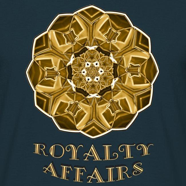 Royalty djf