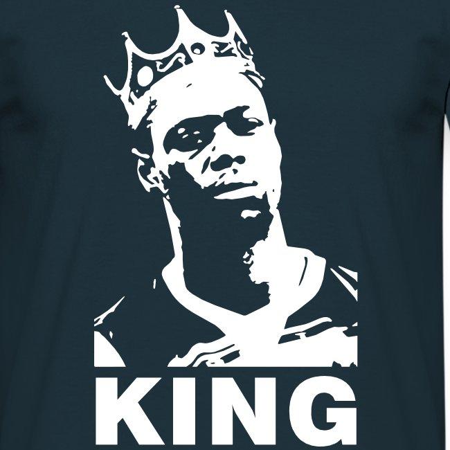 king white