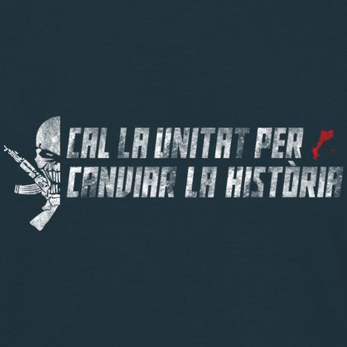 Samarreta Inadaptats - Camiseta hombre