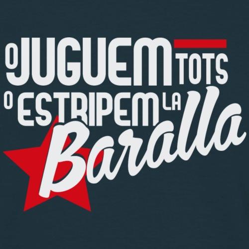 Samarreta Ovidi Montllor Gola seca - Camiseta hombre