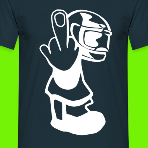 Fuckboy w - Männer T-Shirt