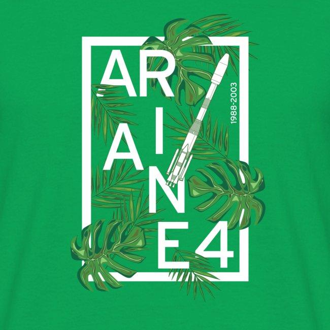 Ariane 4 - Oxygen
