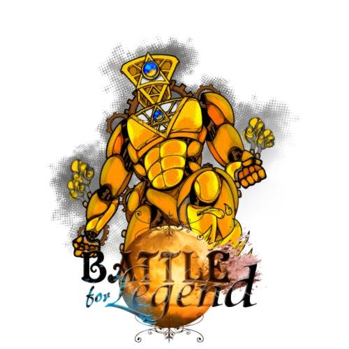 Battle for Legend Proto-Type - T-shirt Homme