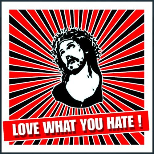 jesus jpg - T-shirt Homme