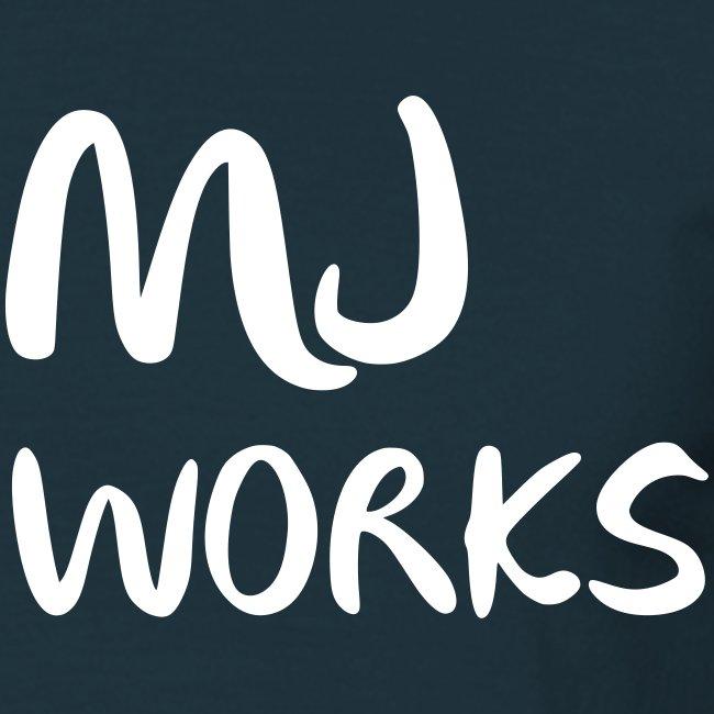 Works Logo text
