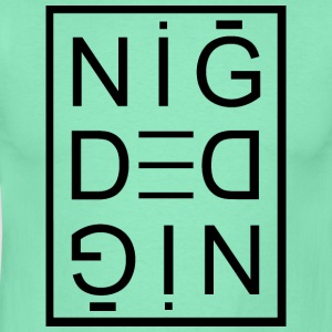 Niğde Squared - Men's T-Shirt