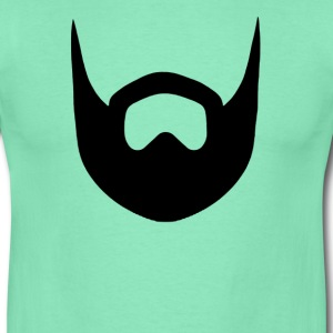 Moi et ma barbe - T-shirt Homme