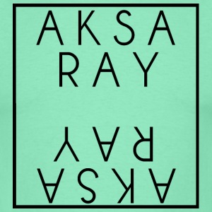 Aksaray Squared - T-shirt Homme