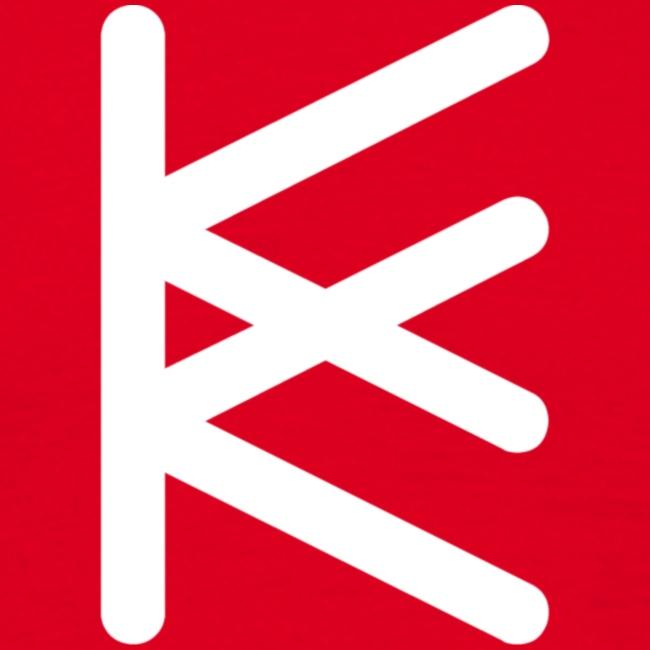 Kommkom symbol