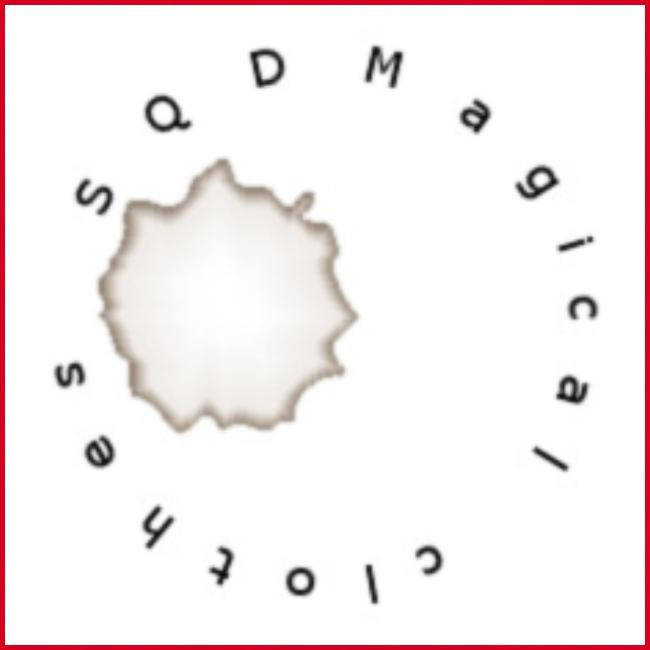 sklep logo Magical clothes SQD :)