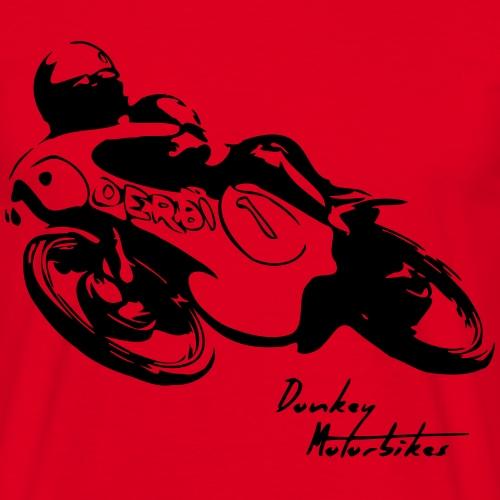 Angel Nieto - Camiseta hombre