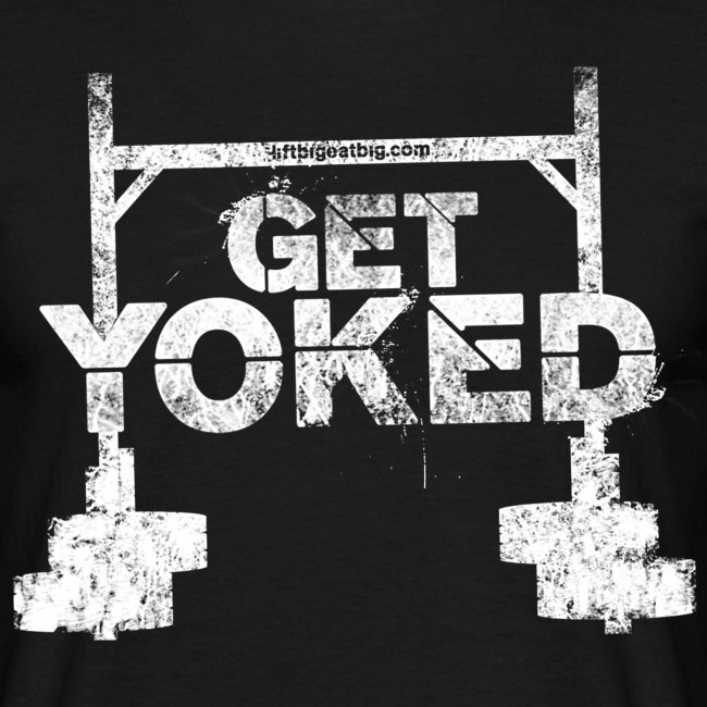 lbeb get yoked revised