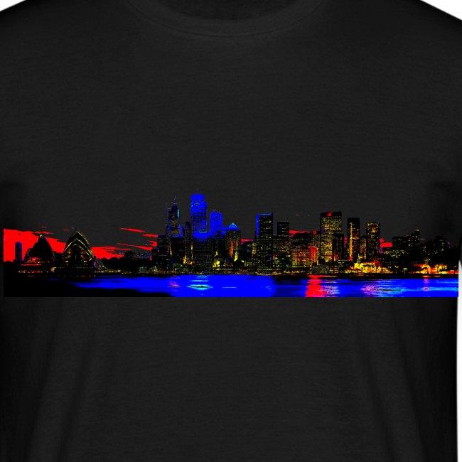 Sydney skyline 2