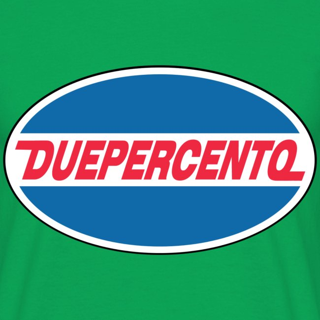 DuePerCento Oil