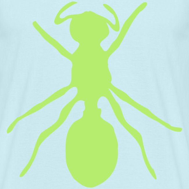 Toxic Ant