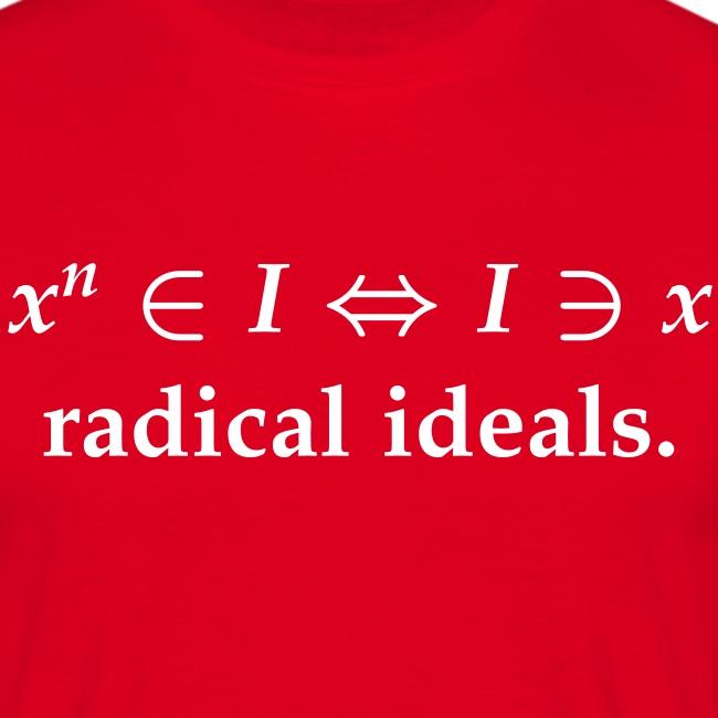 radicalideals