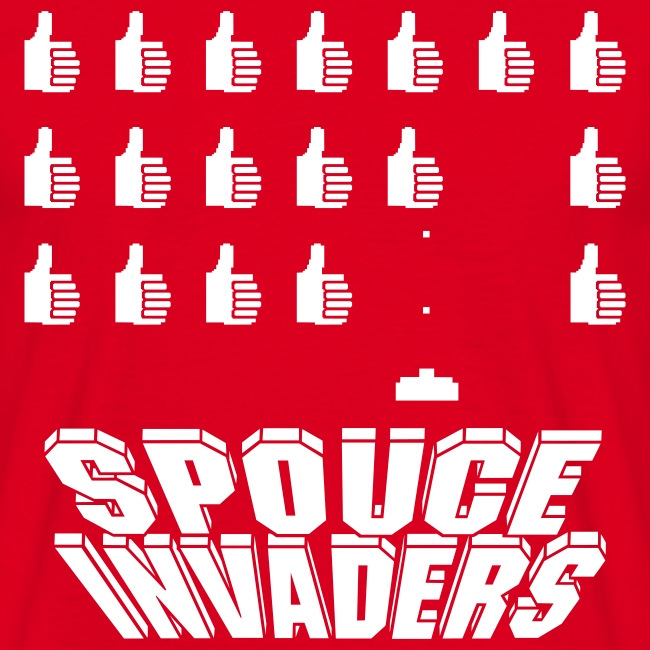 spouceinvaders