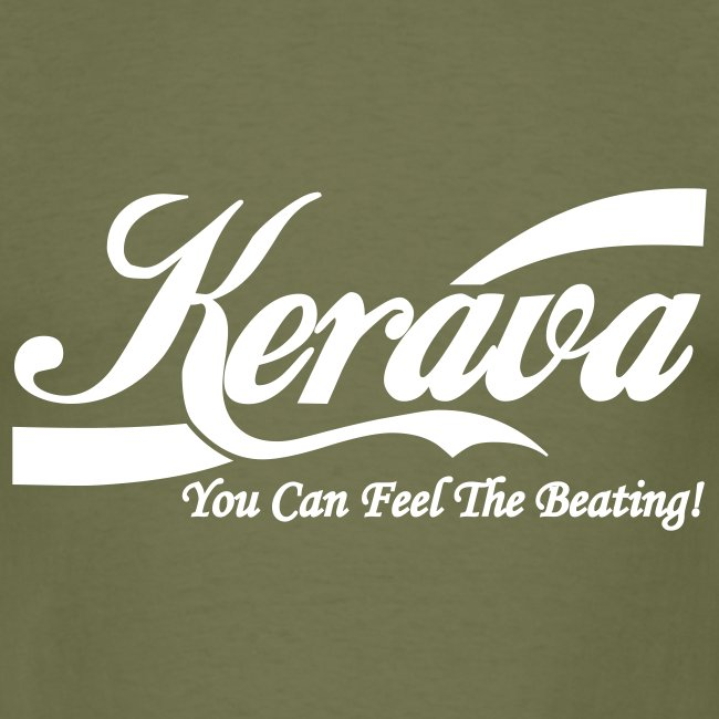 Kerava You Can Feel The Beating