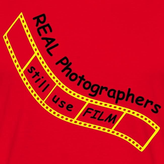Real Photographer(Film)