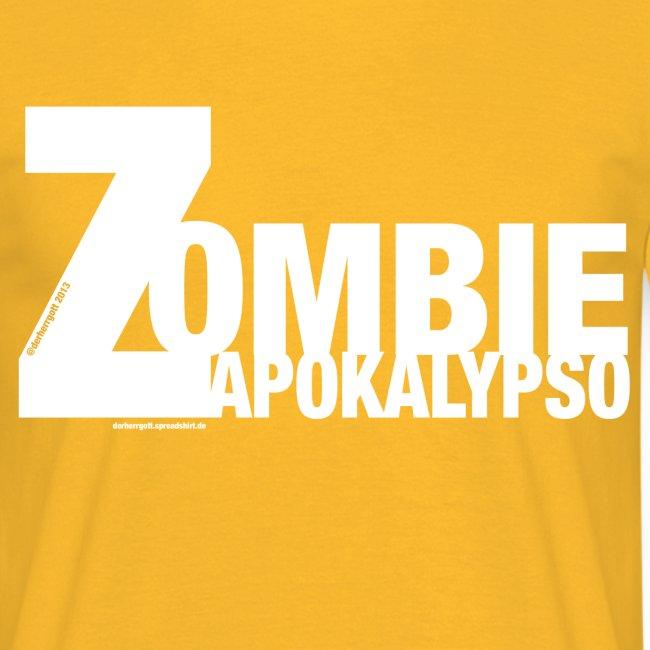 Zombie Apokalypso