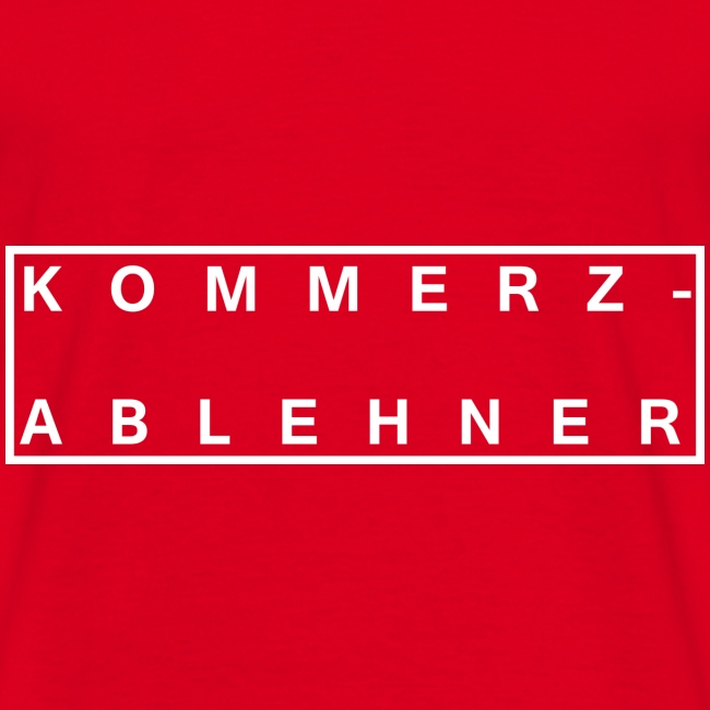 KOMMERZABLEHNER