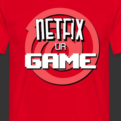 NetFix ur Game ( Ubisoft )