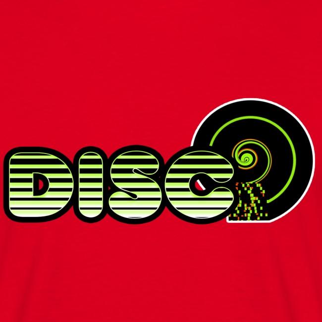 Disco djf