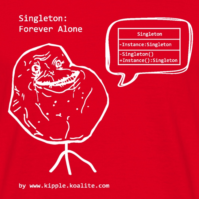 singleton white gif