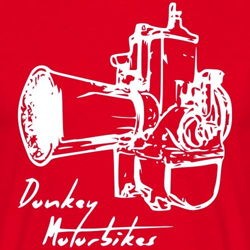 Carburador - Camiseta hombre