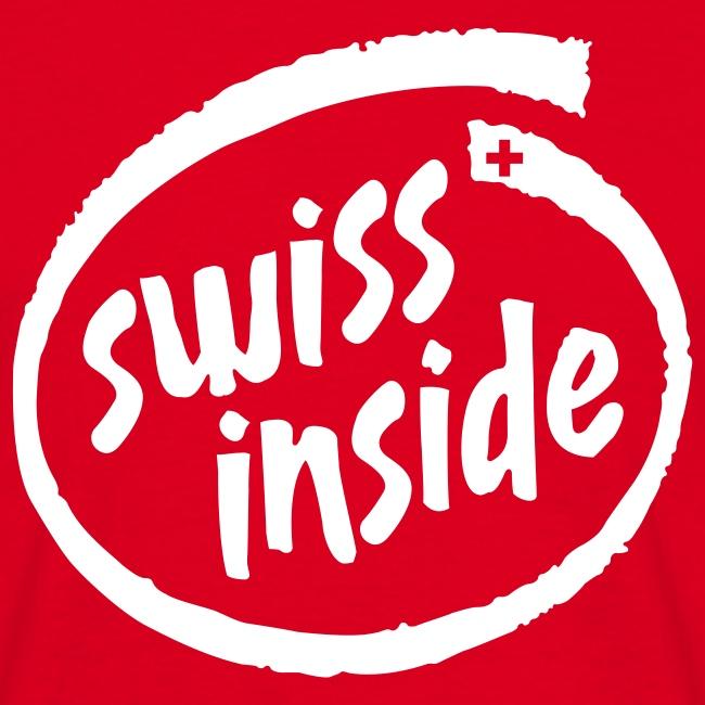 swiss inside