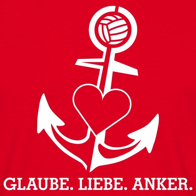 Glaube Liebe Anker