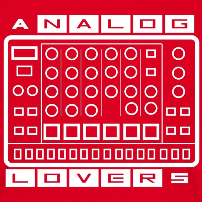 Analog Lovers