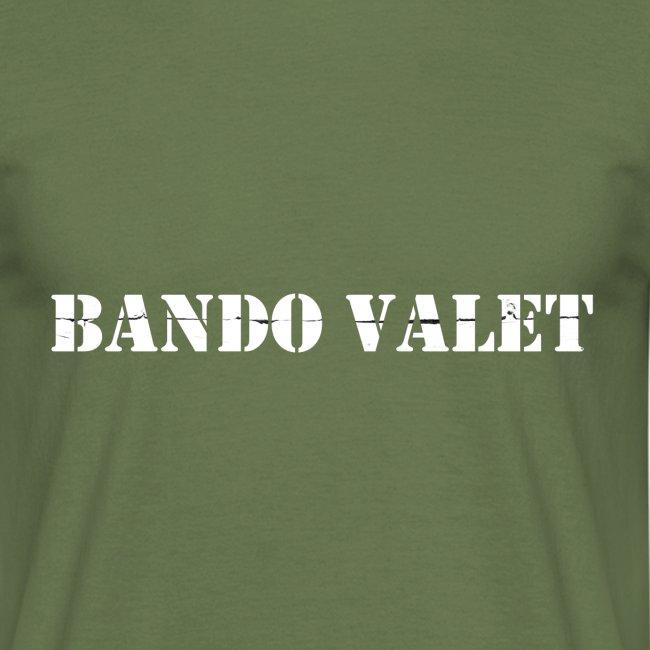 Bando Valet White Official