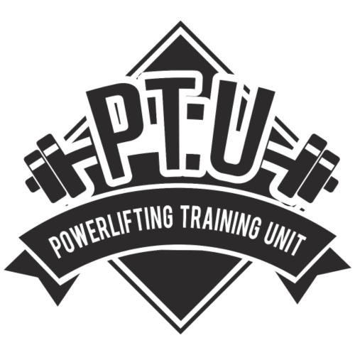 POWERLIFTING TRAINING UNIT COLLECTION